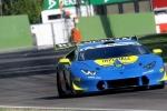 Imperiale Racing lancia la sfida in classe Super GT Cup nel Campionato Italiano Gran Turismo