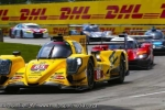 IMSA Sportscar - Stephen & team keen on a podium