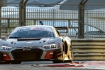 Isaac Tutumlu leads the Gulf 12 hours on debut with brand-new Audi R8 LMS GT3 Evo