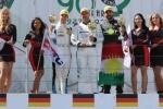 Isaac Tutumlu makes history with Kurdistan Racing Team
