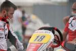 #Kart - Alex Irlando torna in pista dopo una breve pausa