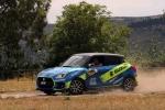 Aci Rally Italia Talent targato Aci riparte dalla Sardegna sulla Pista del Corallo di Alghero dal 26 al 28 marzo