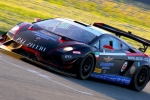 Mopar 6 Hours of the Goldfields Report - Vaal team dominates Welkom 6 Hour, GT