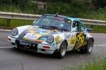 8° Rally Lana Storico: 174 iscritti per  un nuovo traguardo