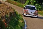 EFFERREMOTORSPORT – Bossuto-Bondì al 31° Rally Lana