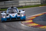 Spectacular fightback at home event in Spa: Fourth podium in five #ELMS races for Niklas Krütten
