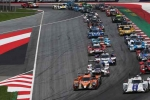 41 cars for 2018 European Le Mans Series