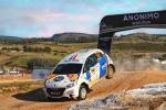 La Porto Cervo Racing presente al Rally Tuscan Rewind.
