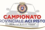 """TORNA IL CAMPIONATO PROVINCIALE ACI PISTOIA  """"MEMORIAL ROBERTO MISSERI"""""""