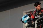 Leonardo Lorandi con il team KDC Racing nel Campionato tedesco Formula 4