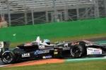 Brillante quarto posto di Lorandi nella gara 1 #Euroformula a Monza