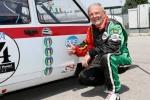 tricolore velocità Autostoriche - Loris Papa a Imola ha la gioia di festeggiare il sesto titolo consecutivo di categoria