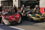 24 Ore di Dubai: PB Racing conquista un doppio podio con le Lotus Elise Cup PB-R