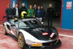 CORSO RACE ENGINEERING: SI PARTE IL 6 FEBBRAIO