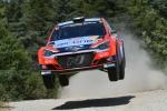 Luca Hoelbling decimo assoluto al 14° Rally Città di Arezzo Crete Senesi e Valtiberina