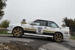 Luca Hoelbling vince la 9^ Divisione al Revival Rally Club Valpantena dopo una stupenda prestazione