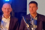 Da Zanche premiato da ACI per il Trofeo Gruppo B 2018