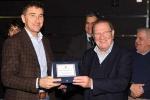 Doppio premio a Da Zanche per i titoli ACI Lombardia e Sondrio