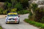 Magliona Motorsport al via del Rally Terra Sarda con Mannu