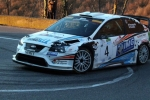 Scuderia Abs Sport protagonista di spicco nei rally in questo finale di stagione