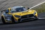 Mercedes-AMG customer squad readies for 2020 #DTM Trophy