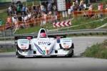 Christian Merli 2° assoluto a Dobsinsky Kopec in Slovacchia