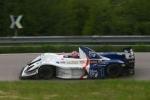 Christian Merli gareggia a Verzegnis - 2° appuntamento CIVM