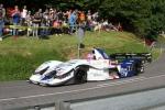 """Christian Merli costretto al ritiro in """"Carrera 2"""" alla Subida al Fito in Spagna per rottura del semiasse"""