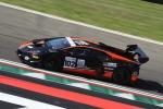 A IMOLA WEEKEND DIFFICILE PER ANTONELLI MOTORSPORT NELL'ITALIANO GT SPRINT
