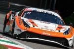 #GTOpen - Ferrari In pole e sul podio con Di Amato-Montermini a Monza