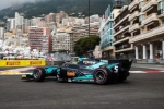 DAMS LEAVES MONACO WITH TEAMS' AND DRIVERS' CHAMPIONSHIP LEAD AFTER SEVENTH F2 PODIUM OF SEASON