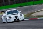 Gianni Morbidelli completa il line-up del Team Mulsanne con le Alfa Romeo Giulietta #TCR by Romeo Ferraris