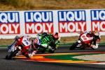 LIQUI MOLY diventa sponsor principale del Moto GP in Germania