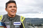 Christian Muñoz joins AVF for 2018 Eurocup di Formula Renault 2.0