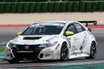 TCR Italy - Weekend in crescendo per Davide Nardilli a Misano
