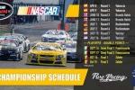 La NASCAR Presenta Il Calendario 2017 Della Whelen Euro Series