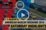 #NWES 2018 SEASON - NASCAR GP ITALY - PENALTY REPORT E VIDEO DELLA GARA