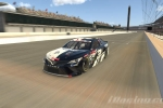 Euro #NASCAR #Esports Series Round 4 a Indianapolis: la regular season culmina al Brickyard