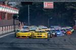 #NASCAR GP BELGIUM - Federico Monti agguanta la sua prima vittoria nella gara di apertura della stagione del Club Challenge a Zolder