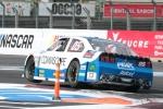 #NASCAR GP SPAIN - Un ottovolante di eventi: Lasse Soerensen vince al Circuit Ricardo Tormo