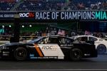 Le vetture della NWES Brillano Alla Race Of Champions!