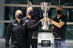 2020 NWES SEASON - #NWES e Tijey svelano un nuovo, iconico trofeo
