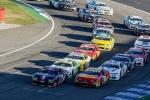 2020 #NWES SEASON - 33 iscrizioni full-time per la stagione 2020 della #NASCAR Whelen Euro Series