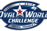 La NWES Svela logo e serie di supporto dell'Oval World Challenge