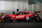 Quintarelli ancora con Nissan e Nismo per il Super GT 2017