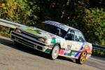 Trofeo Rally ACI Vicenza: il Città di Bassano rimescola le classifiche