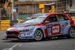 #OSCARO #WTCC - HUFF ON DHL POLE AS TARQUINI CRASHES IN WTCR