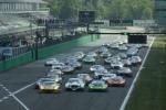 Concluso il week end Blancpain: vittoria Lamborghini nella tre ore