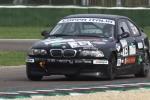 Domenico Parrotta - Un finale al foto finish al Coppa Italia Turismo 2° divisione.