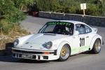Campionato italiano salita auto storiche - Salvatore Patamia correrà con la RO racing